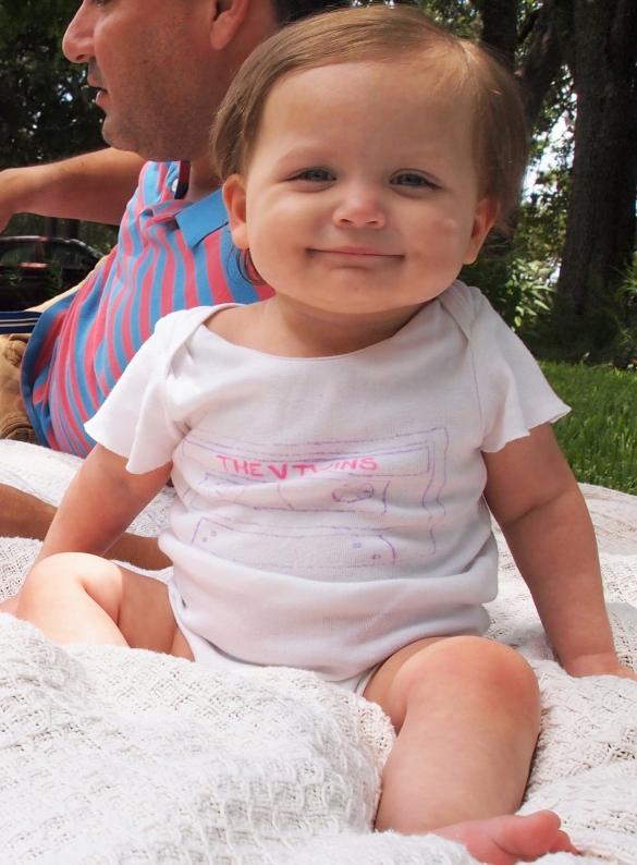 A Happy Avery